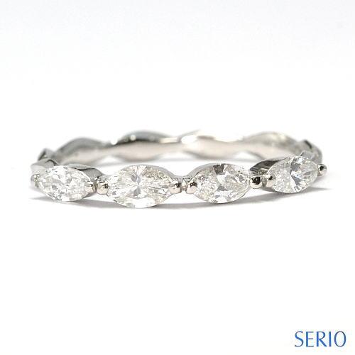 オーダーメイド・婚約指輪