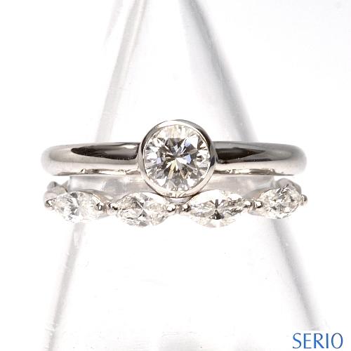 フルオーダー・結婚指輪